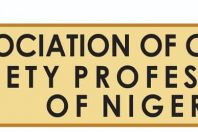 Association of Community Safety Proffesionals of Nigeria