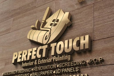Perfect Touch Interior and Exterior Paintings