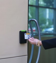Access Control Systems